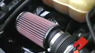 getlinkyoutube.com-OPEL Omega 3  0 V6 K&N Sound
