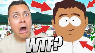 getlinkyoutube.com-I AM INSIDE SOUTH PARK !!! :O (South Park Stick of Truth) #1