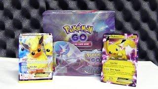 getlinkyoutube.com-Opening a Pokemon Go Booster Box (Hilarious Bootleg)
