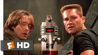 getlinkyoutube.com-Stargate (11/12) Movie CLIP - Destroying Ra (1994) HD
