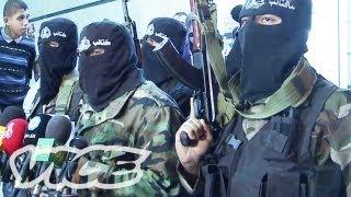 getlinkyoutube.com-Crime & Punishment in the Gaza Strip
