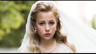 getlinkyoutube.com-boda de niña de 12 años revoluciona Noruega