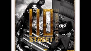 Square Off - 110th Street (ft. Killa Kyleon)