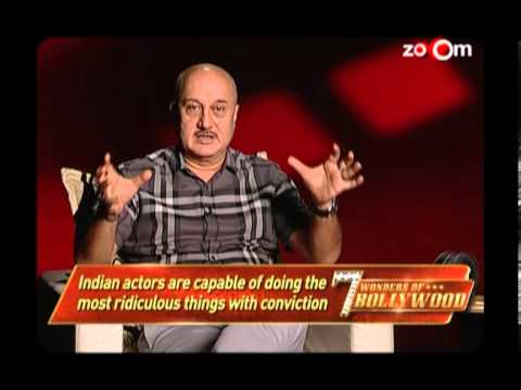 Century of Bollywood: Anupam Kher PROMO