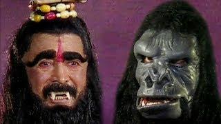 Shaktimaan Hindi – Best Kids Tv Series - Full Episode 214 - शक्तिमान - एपिसोड २१४