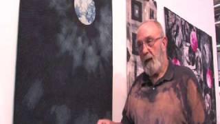 getlinkyoutube.com-Bob Adams : Discharing Dye For Surface Designers & Quilting