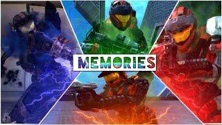 getlinkyoutube.com-Memories: A Halo Reach Group Ninja Montage