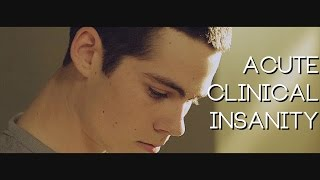 getlinkyoutube.com-Stiles Stilinski - Diagnosis: A.C.I.