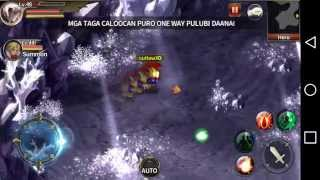 getlinkyoutube.com-Zenonia S Hero Mode 7 2