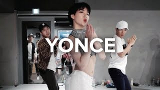 getlinkyoutube.com-Yonce - Beyonce (DJOL5ON REMIX) / Hyojin Choi Choreography