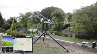 Arduplane Antenna Tracker