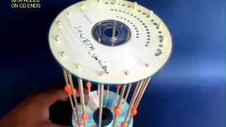 Ide Kreatif Membuat Mainan Anak - Anak Dari Barang Bekas