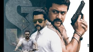 getlinkyoutube.com-Singam 3 Fan made Trailer (2016)   Suriya, Anushka Shetty & Shruti Haasan   Hari  