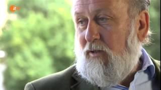 Was nun, Herr Liechtenstein - Über den Mann von der Edeka Supergeil Werbung - ZDF WISO