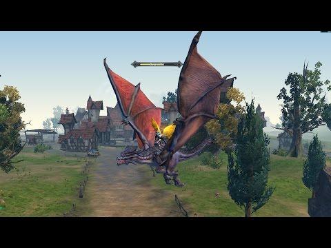 Titan Siege Online #2 - GARBARIUS KLANI!