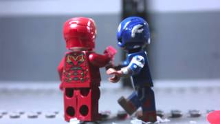 getlinkyoutube.com-LEGO Civil War