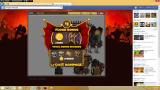 getlinkyoutube.com-how to get 1000000 gold and a dragon knight (dungeon rampage)