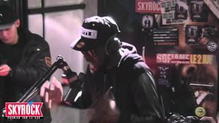 Maître Gims - J'me Tire (live Planète Rap)