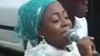 ALH, MISTURA ADERONUMU TEMI NI SUCCESS STAGE SHOW ISLAMIC SONGS