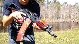 getlinkyoutube.com-Krinkov AKS-74u Ultimate Bumpfire!