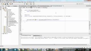 getlinkyoutube.com-Tutorial JEE+EJB+JPA parte 3