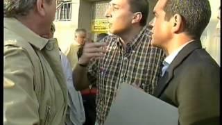 getlinkyoutube.com-BENEVENTO SORA rissa in sala stampa