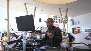 Watch Carl Craig Boiler Room DJ Set at RBMA Miami