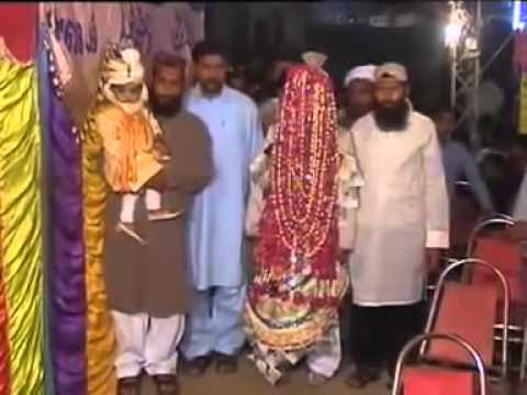 Funny wedding  Accident Pakistan