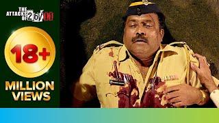Cops catch Kasab   The Attacks Of 26/11   Nana Patekar   Movie Scene