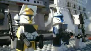 getlinkyoutube.com-Star Wars the Lego Clone Wars 212st Legion IV Überfallkommando