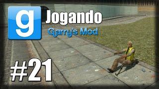 getlinkyoutube.com-Jogando Gmod - Ep 21