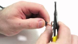 getlinkyoutube.com-How to Build a Microphone Lead Using Neutrik XLR's 2011