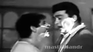 ye dil tumhare pyar ka mara hai dosto..Gaban 1966_Rafi_Hasrat_S J..a tribute