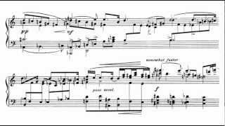 "getlinkyoutube.com-Charles Ives - Piano Sonata No. 2 ""Concord"" [1/4]"