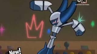 Robotboy Bowling For Dummies season 4