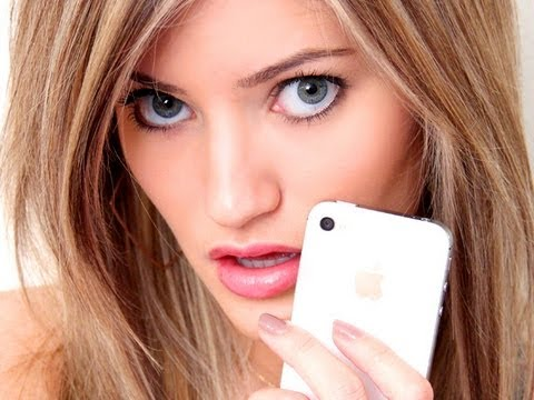 "Siri Love Song - ""Britney Spears"" Criminal parody"