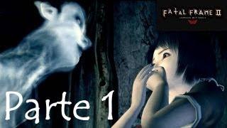 getlinkyoutube.com-[Medo] Fatal Frame 2 - Parte 1 - Bem-vindo à Vila Perdida