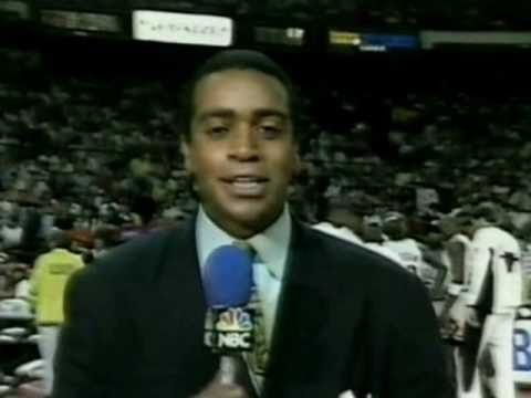1991 NBA Finals: Lakers at Bulls, Gm 1 part 1/13