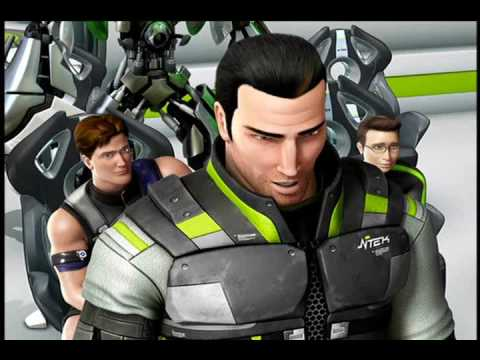 Max Steel Vs La Amenaza Mutante Cuarta Parte Audio Latino