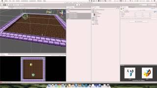 getlinkyoutube.com-Importing Tiled maps in Unity3D 4.3 using X-UniTMX
