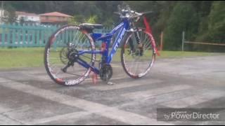 getlinkyoutube.com-Gt-Super rebaixada- bike rebaixada part4