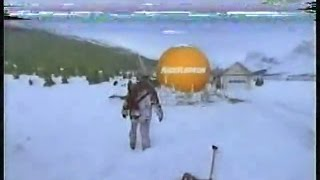 getlinkyoutube.com-Nickelodeon ID: Snow Day (2000)