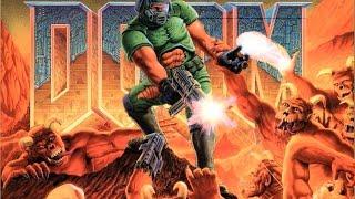 getlinkyoutube.com-Doom 1-3 Final Bosses & Endings