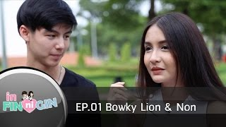 getlinkyoutube.com-InfinNigin EP.01 Bowky Lion & Non