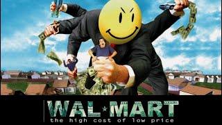 getlinkyoutube.com-Walmart: The High Cost of Low Price • FULL DOCUMENTARY FILM • BRAVE NEW FILMS