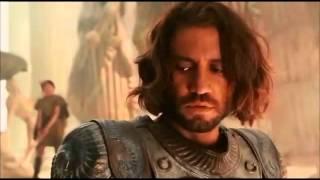 getlinkyoutube.com-Wrath of the Titans - Perseus vs Ares