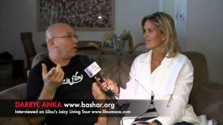 getlinkyoutube.com-BASHAR - Same message, many messengers - interview of Darryl Anka