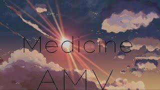 getlinkyoutube.com-Medicine - AMV