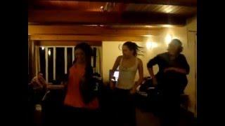 "getlinkyoutube.com-Daisy Ridley (Star Wars) and friends sing ""Billy-a-Dick"""