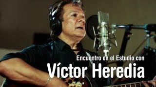 getlinkyoutube.com-Encuentro en el Estudio con Victor Heredia - Completo